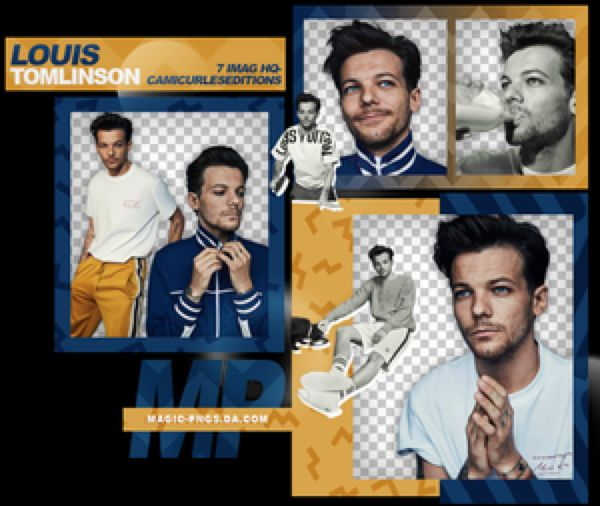 Pack Png 949 Louis Tomlinson By Magic Pngs On Deviantart Louis Tomlinson Louis Png