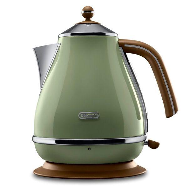 Alors que la tendance vintage séduit plus que jamais, l'électroménager n'est pas en reste. A nous les grille-pain, bouilloires et machines à café des années 1950, colorés et chaleureux.