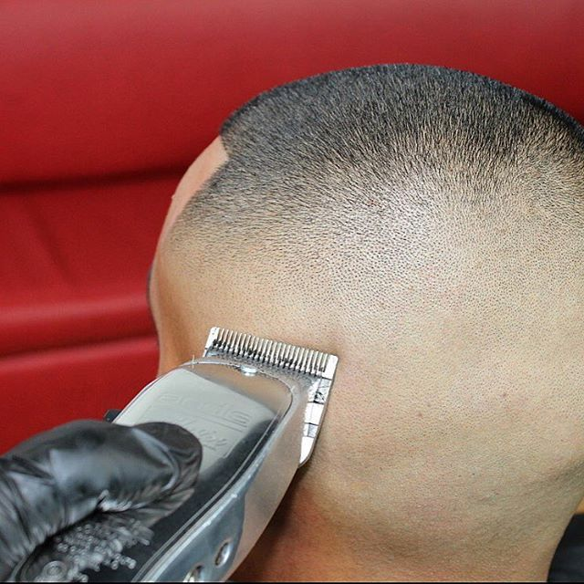 nice 70 Inspirational Buzz Cut Styles & Ideas - Dare to Be Defiant Check more at http://machohairstyles.com/best-buzz-cut-ideas/
