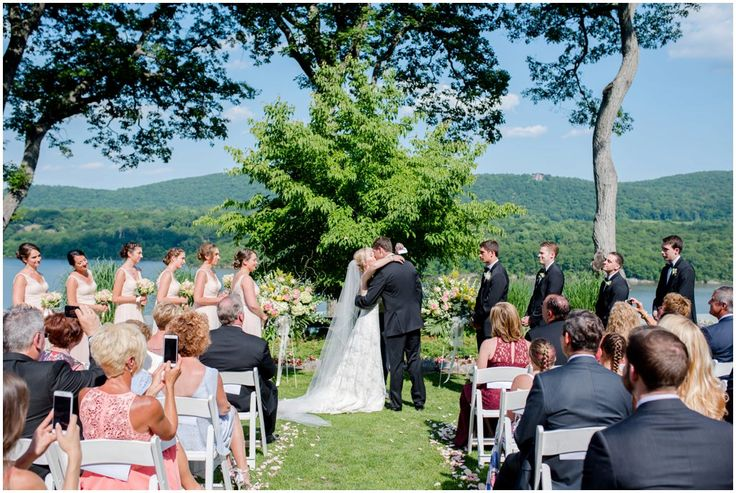 Any Wedding at the Thayer Hotel in West Point, NY is beautiful, but when you add in two people like Ashley and Steven, you can't help but shed a few tears.