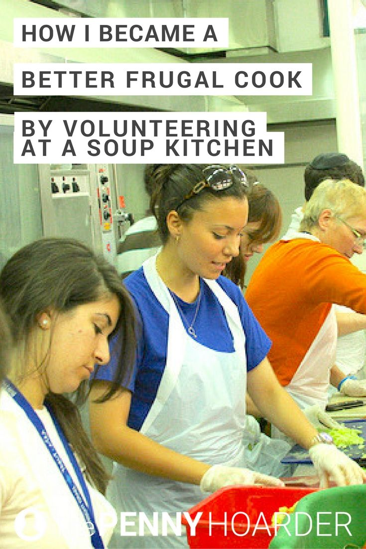 best ideas about soup kitchen volunteer jon bon volunteering at a soup kitchen came an unexpected benefit a crash course in how