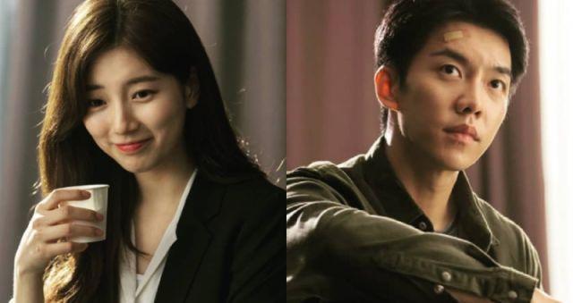 Lee Seung GI nog steeds dating