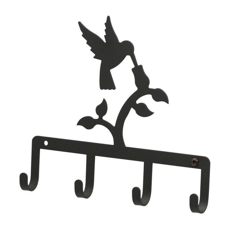 Hummingbird - Key Holder