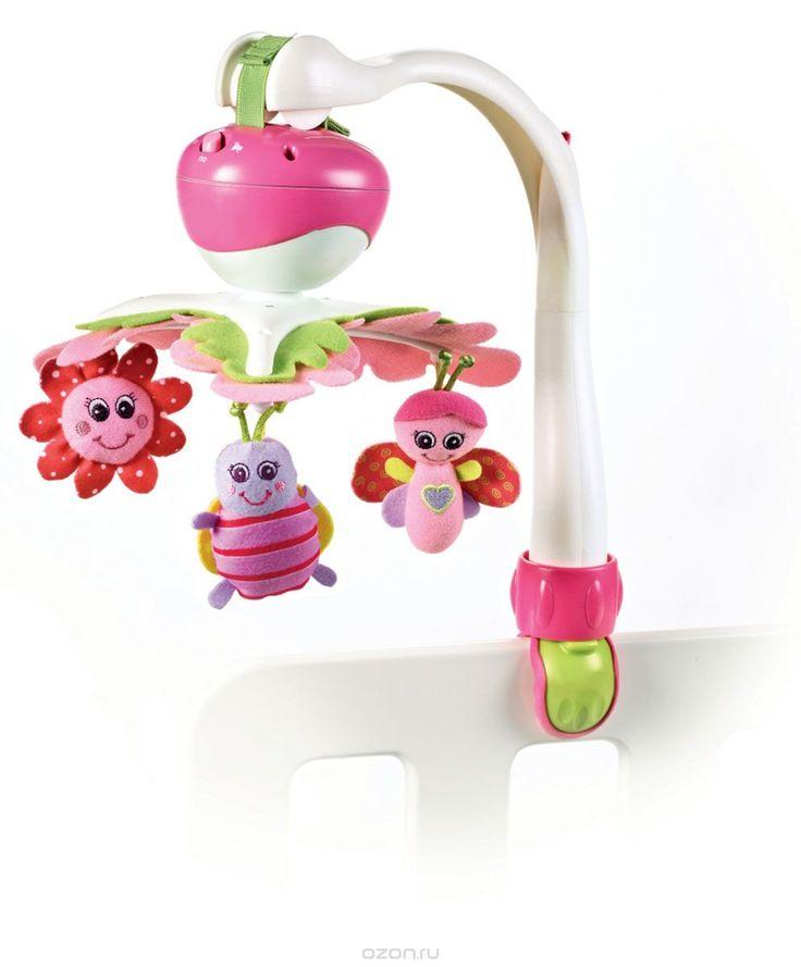 Купить Tiny Love Музыкальный мобиль Моя принцесса - детские товары Tiny Love в интернет-магазине OZON.ru, цена tiny love музыкальный мобиль моя принцесса