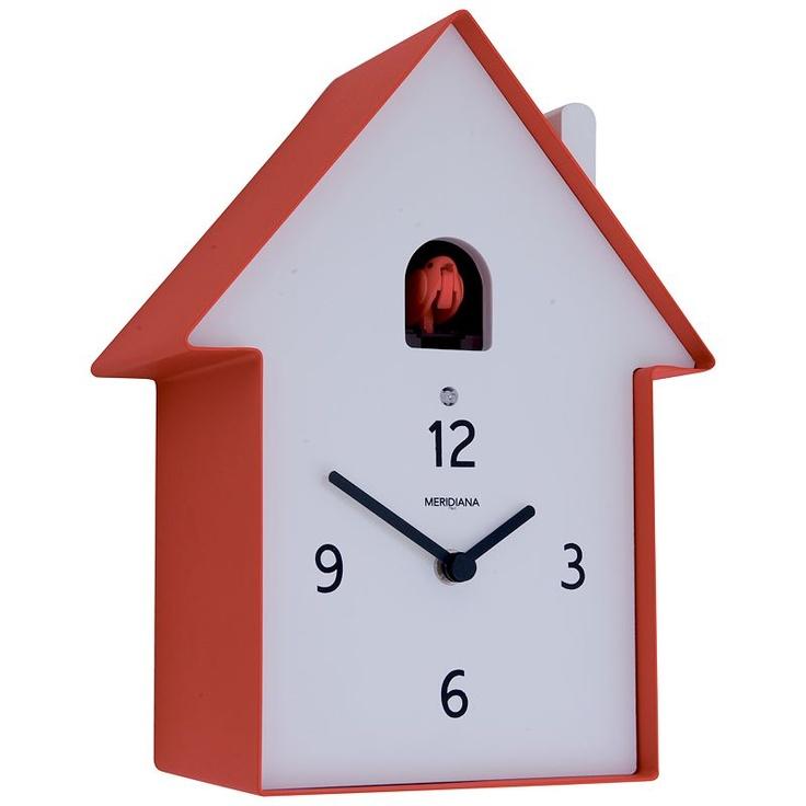 Diamantini Domeniconi Meridiana Cuckoo Clock