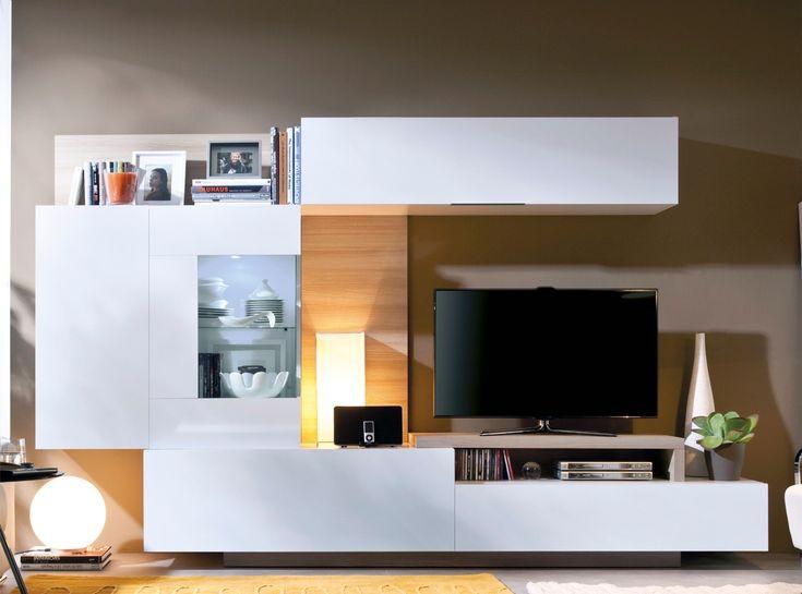 17 mejores ideas sobre muebles salon modernos baratos en pinterest ...