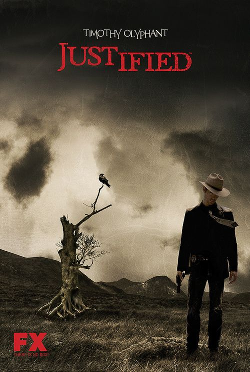 Justified - Timothy Olyphant as Raylan Givens. Series by Elmore Leonard, and one of the best shows on TV #JustifiedFX
