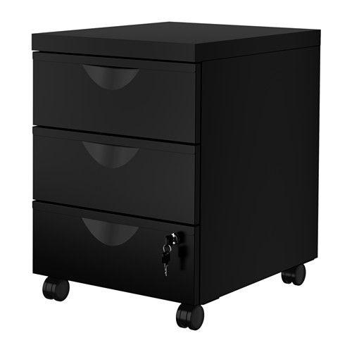 Eckschreibtisch ikea  Die besten 25+ Schreibtisch rollcontainer Ideen auf Pinterest ...
