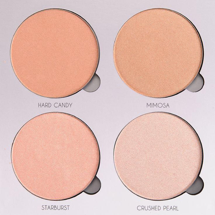 Sneak Peek: Anastasia Glow Kit Palettes Photos & Swatches