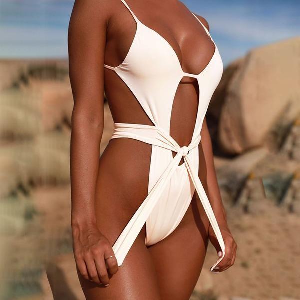 Mojave Monokini