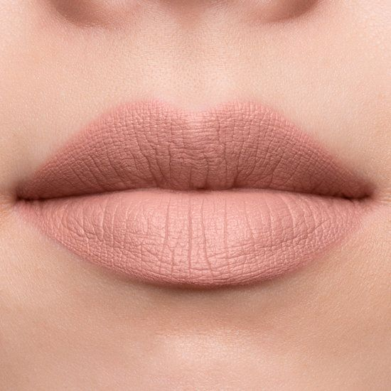 Jeffree Star Velour Liquid Lipstick in ~Mannequin~ the best neutral nude I ever saw