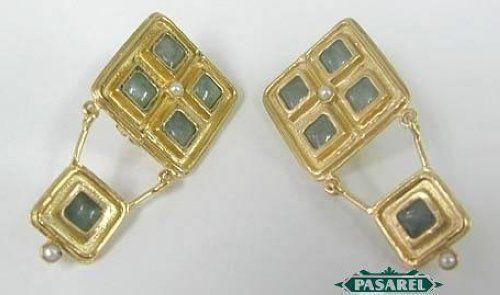 38 Best Jewelry Earrings Images On Pinterest Fine