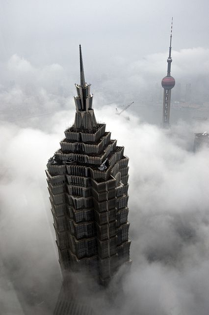 August 6, 2013: 10 Ways to Spend the Equivalent of $10 USD While Studying Abroad in Shanghai