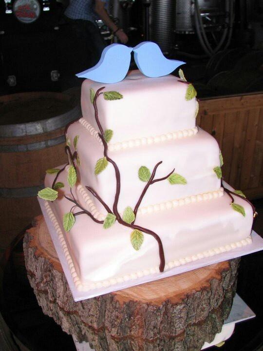 Love Wedding Cake Images