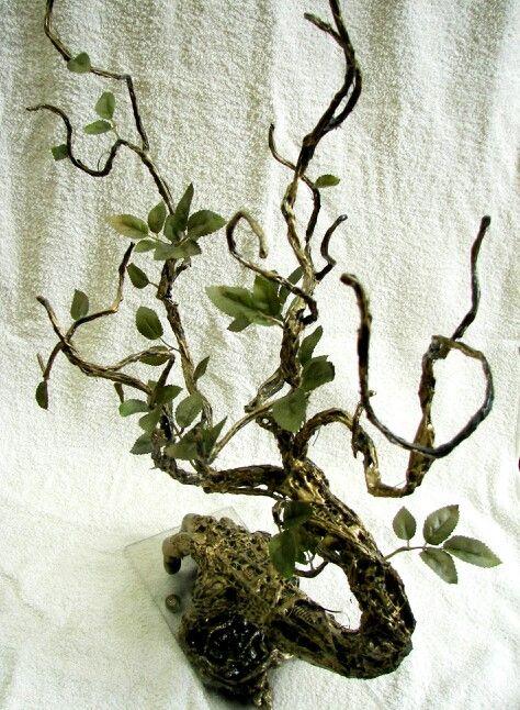 Hand tree 2