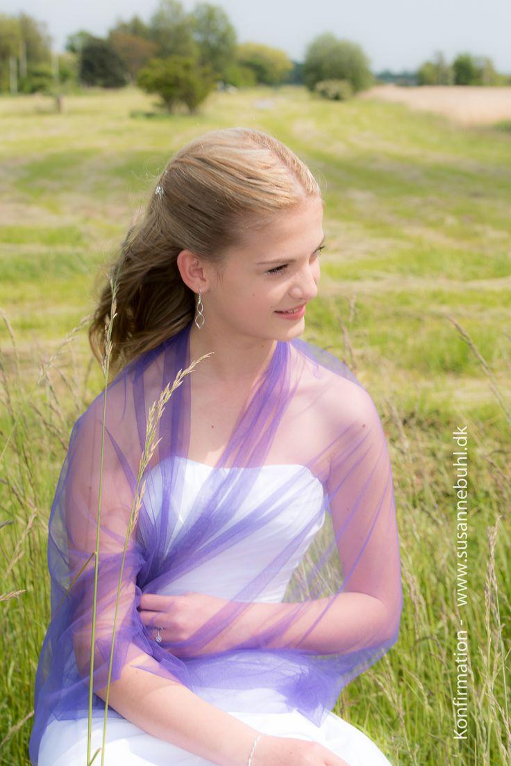 Konfirmationsfotograf Susanne Buhl #Confirmation #Konfirmation #Konfirmationsfotografering #Konfirmation #Fotograf #mode #pige #romantisk