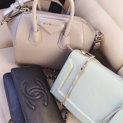 #givenchy #CHANEL