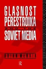 Perestroika was a complete overhaul in the structure of the Soviet government and economy. Another reform policy, called Glasnost, was the creation of an open atmosphere in the national and global affairs. Despite the efforts at change, the Soviet Union had already weakened to the point where it was not able to recover.