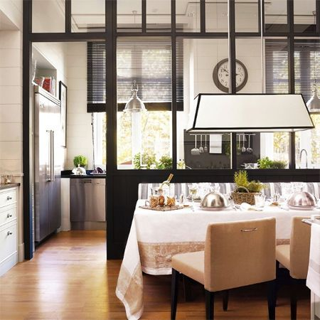 best 25+ semi open kitchen ideas only on pinterest | semi open