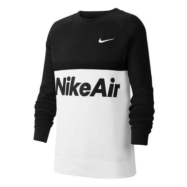 Nike Sudadera De Niños Air Crew Nike Sudadera Nike Nike Nike Air