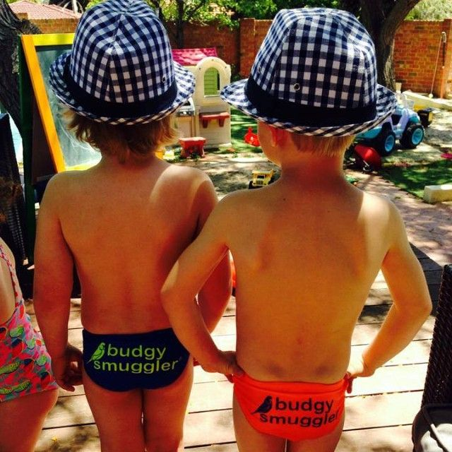 These young fellas are gonna rip up the backyard BBQ's and Pool Parties this summer. Good training for Vegas in 2030. #PracticeMakesPerfect #BudgyKids #Originals #SunburntLobsters #BudgyTouring