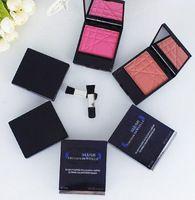 La marca de maquillaje de alta calidad profesional de maquillaje maquillaje nude encanto 7.5g azul rubor rubor 6PCS / LOT Envío Gratis