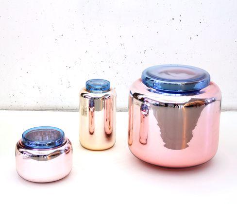 Container Table for Pulpo || Sebastian Herkner http://www.sebastianherkner.com/index.php?article_id=276