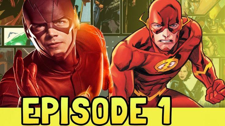 Best 20+ The Flash Season 1 Ideas On Pinterest