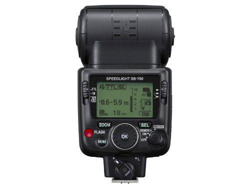 Nikon SB-700 AF Speedlight Flash for Nikon Digital SLR Cameras  http://www.lookatcamera.com/nikon-sb-700-af-speedlight-flash-for-nikon-digital-slr-cameras-3/