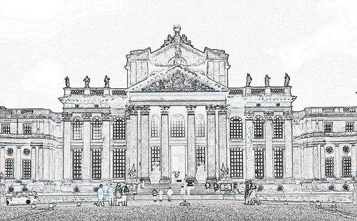 Drawing Palace