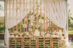 Decoração Rústica   Meu Dia D – Casamento e Noivado – Blog de Casamento