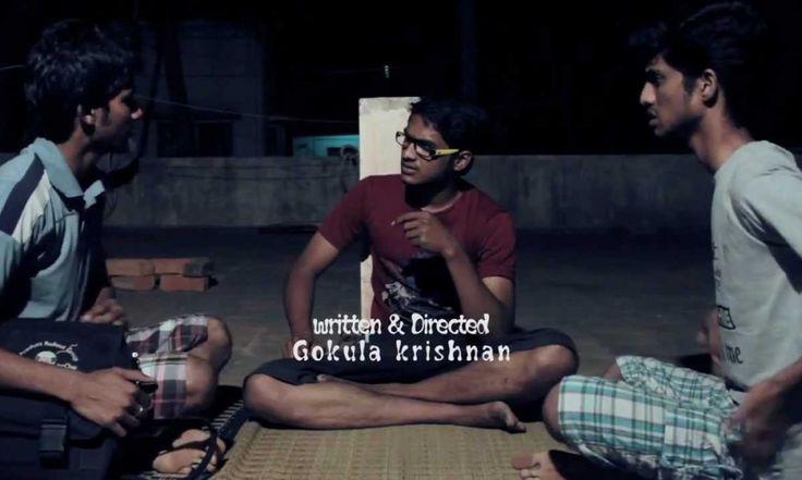 #Open panna - Tamil comedy short film.