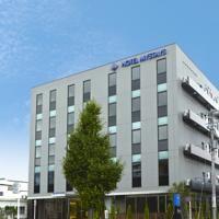 Hotel MyStays Haneda TOKYO