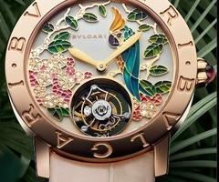 Fotos novedades feria relojes Baselword 2013: Bvlgari | Galería de fotos 1 de 21 | Vogue