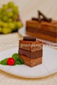 Lapis Surabaya Choco Pud-Cake    Untuk order hub RPC Pin : 23769E5A   Hp : 08159300318