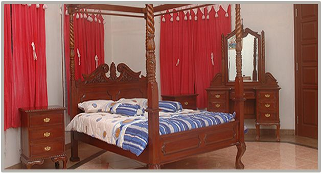 Mahogany House Furniture