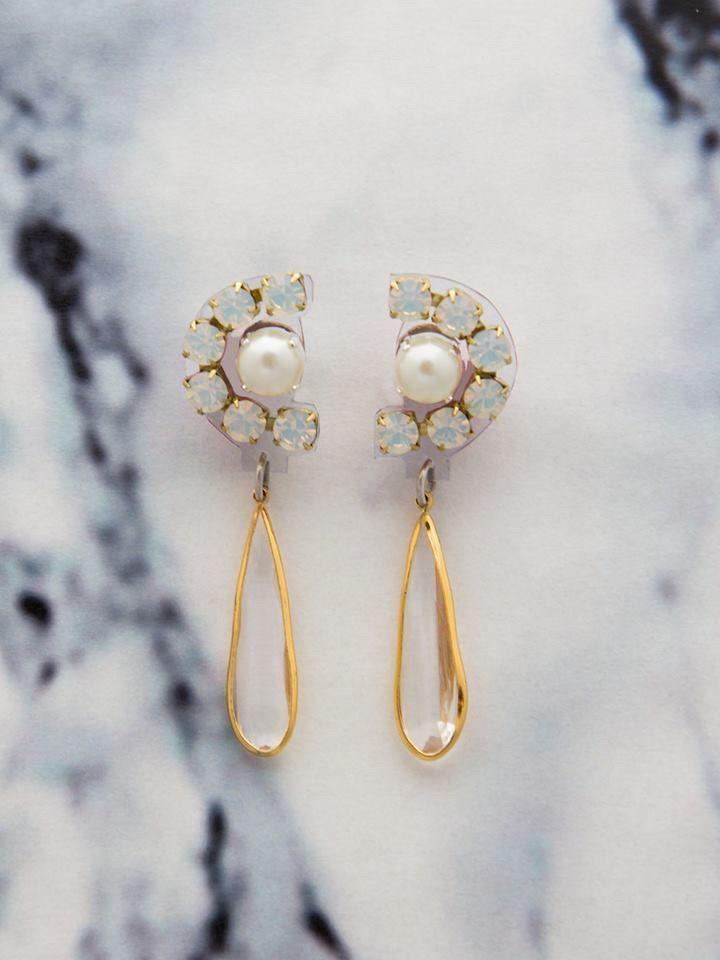 Ie30 white opal