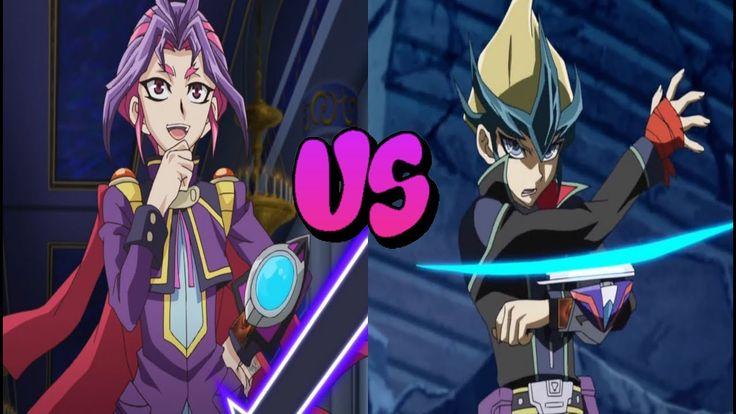 King of Games Tournament II Semifinal: Yuri vs Kite (Match #29)