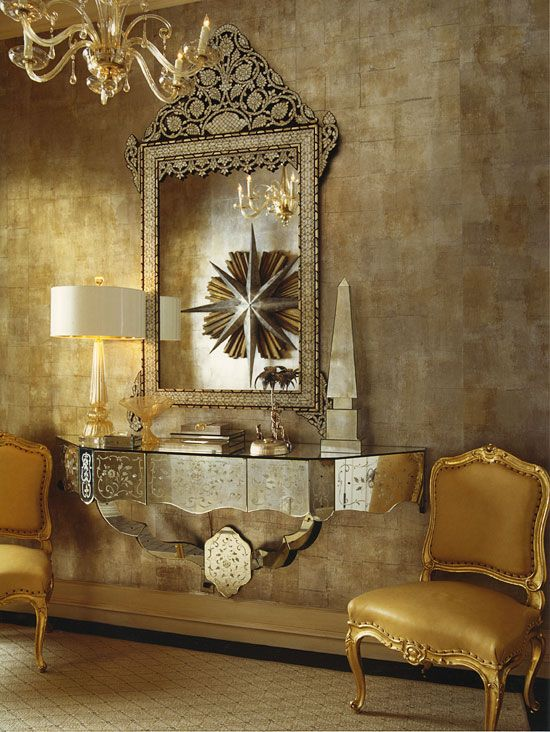 Decorating and Design Tips from Jan Showers - Traditional Home®