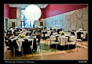 Top 15 unique wedding venues in Pittsburgh, PA. I will be glad I pinned this one day.