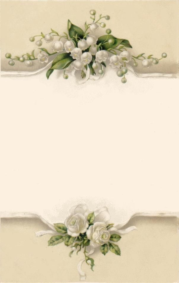 bumble button: labels. Lily of The Valley frame http://www.bumblebutton.blogspot.ca/search/label/labels
