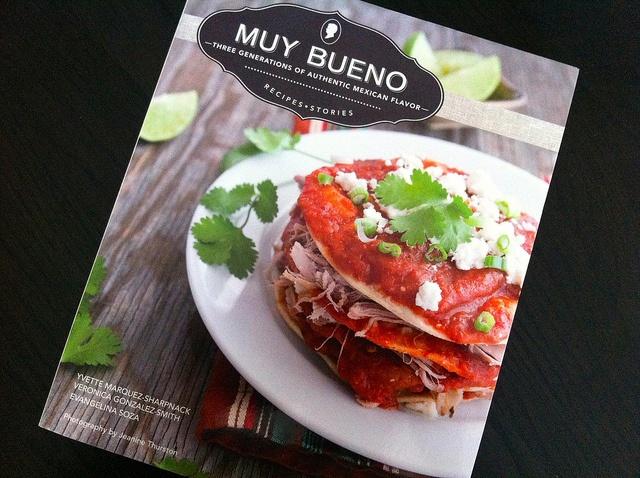 Muy Bueno Cookbook