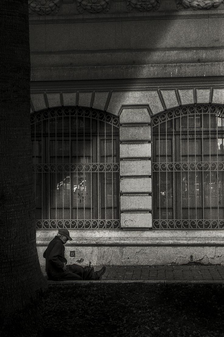 Street photography. Carlo Maccheroni.