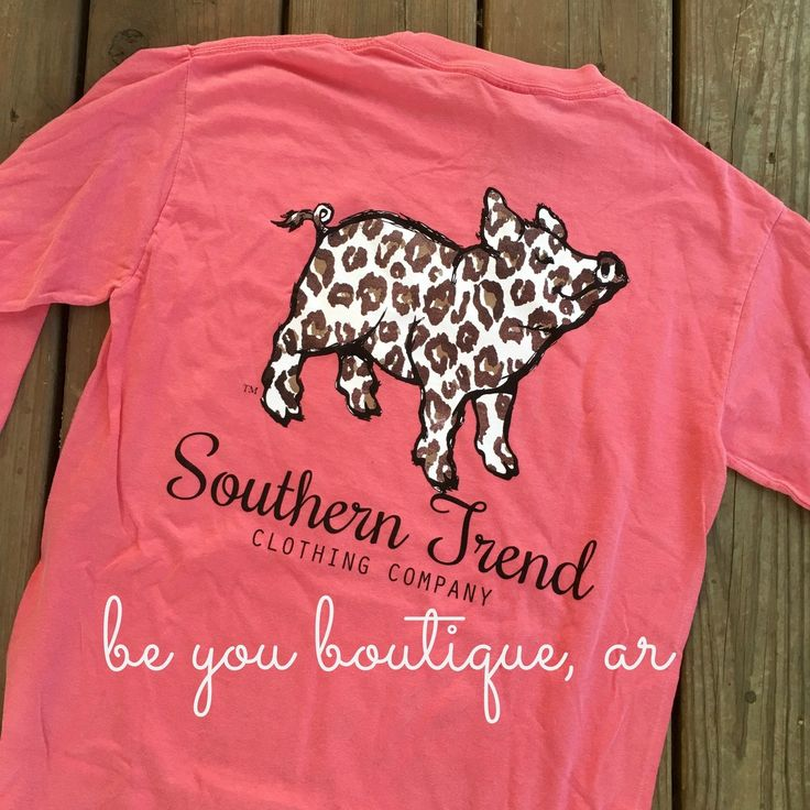 Southern Trend