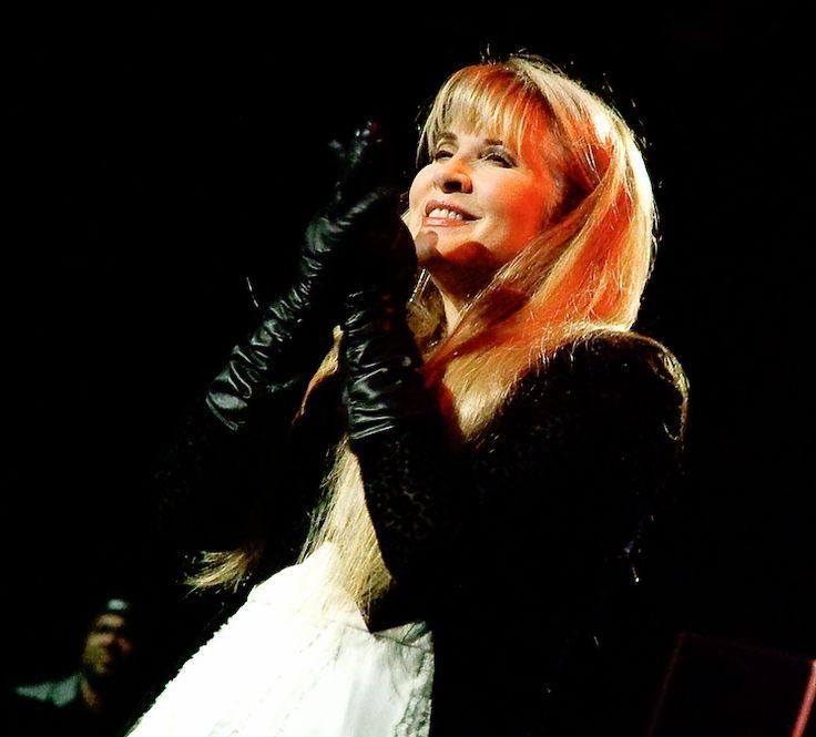 Stevie Nicks, Crystal Visions Tour