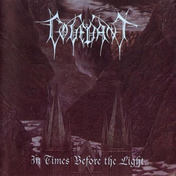 Covenant _ In times before de Light black Metal