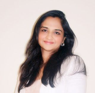 Interview with public health consultant Reinaa Shukla - Me and My Crazy Mind
