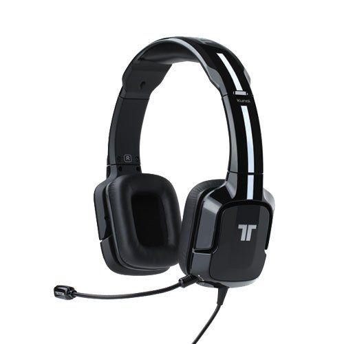 TRITTON Kunai Stereo Headset para PlayStation - Black Auscultadores Tritton com microfone destacável, compatíveis com Sony PS3, PS4 e PS Vita. Mais info_ http://fraggerzstuff.pt/playstation/167-auscultador-tritton-kunai-para-ps3-tri881040002021-728658033958.html