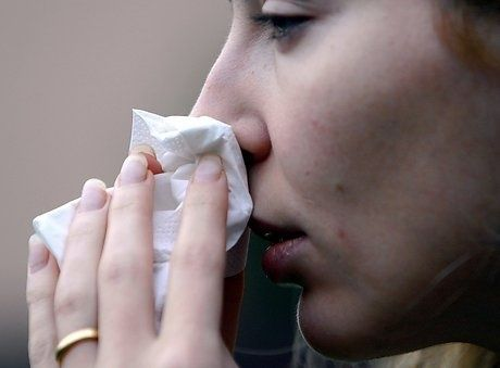 """Antibiotics should not be used to treat the majority of sinus infections, according to new official guidance that says most patients should simply be told to take paracetamol and """"take it easy""""."""