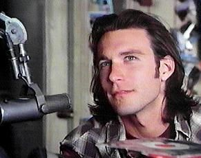 Still love my rugged dreamboat from Northern Exposure.